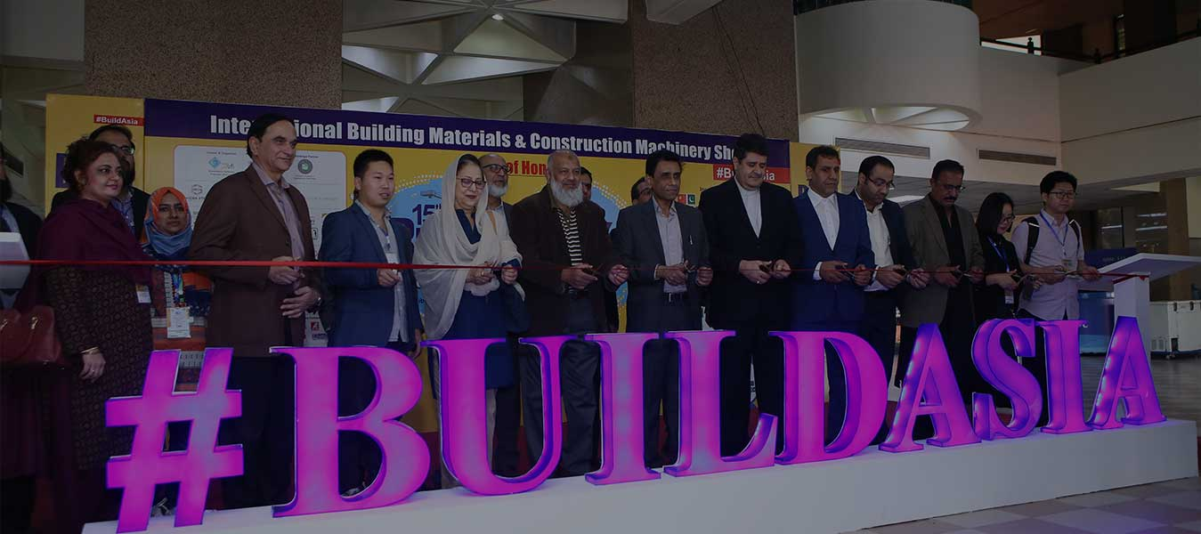 Building and construction industry show